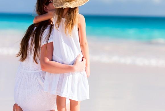 Ir a la playa con niños: ¿Qué debo saber?