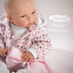 Muñecas Llorens: Diseños exclusivos