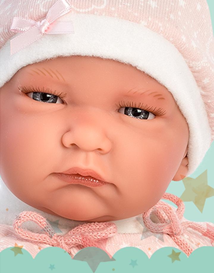 Recién nacidos que lloran