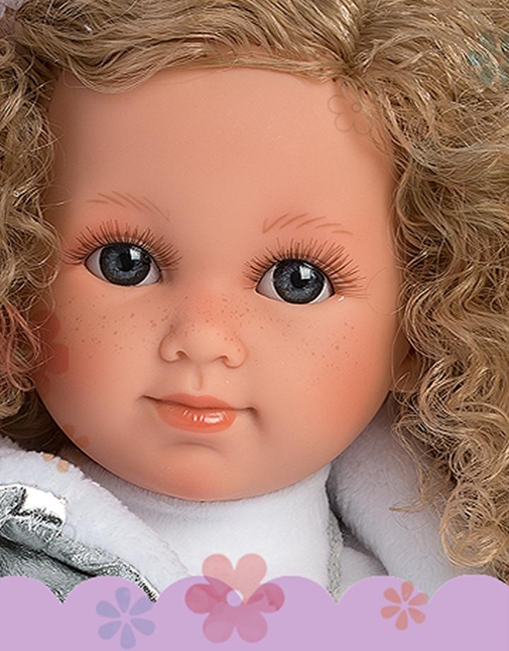 Las muñecas más lindas